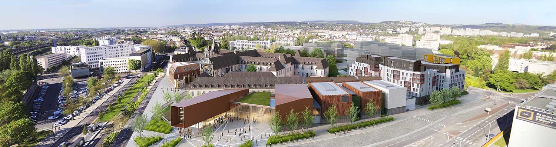 Construction-de-la-Cité-internationale-de-la-Gastronomie-et-du-Vin-à-Dijon-1