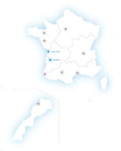 Bureau d'études techniques Bordeaux et La Rochelle