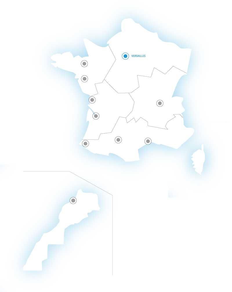 Bureau d'études techniques Paris et Ile-de-France
