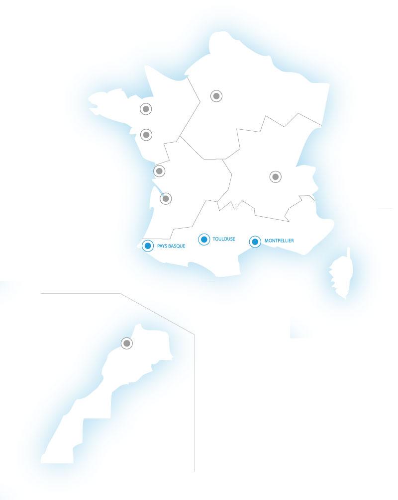 Bureau d'étude techniques Toulouse