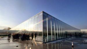 Musée Louvre Lens