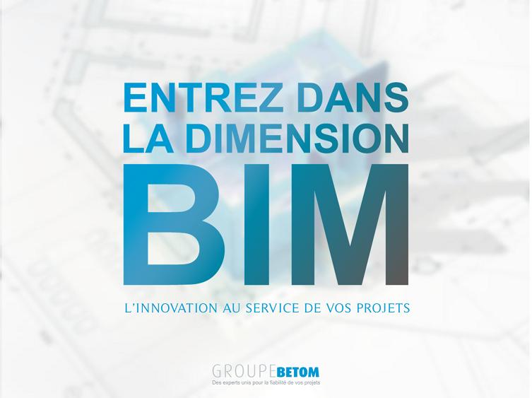 BIM Groupe BETOM