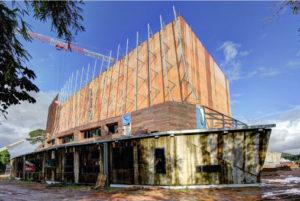 Centre des mémoires Guyane