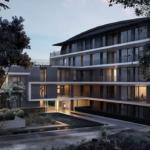 Conception-Réalisation pour la construction de 80 logements à Versailles