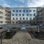 Hôpital Avicenne: inauguration d'un bâtiment rénové par BETOM Ingénierie et Cap Terre