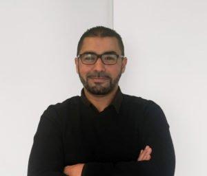 Abderrahim Boulakhbar ingenieur CVC BETOM Ingénierie
