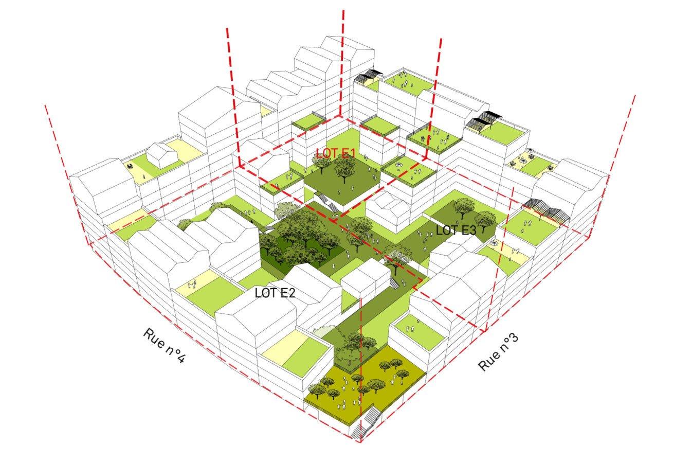 credit photo : Architecture Environnement