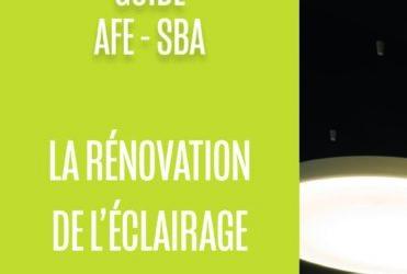 [REVUE] La rénovation de l'éclairage – le rôle de l'éclairage dans la mutation digitale et environnementale de nos espaces de vie