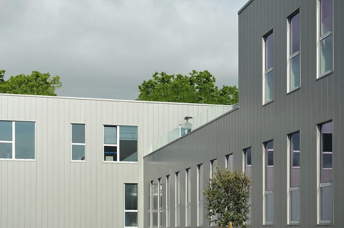centre medico sportif vivalto avec betom ingenierie