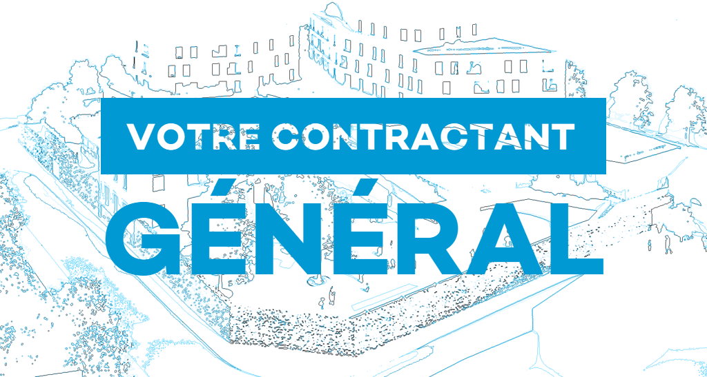 GROUPE BETOM CONTRACTANT GENERAL