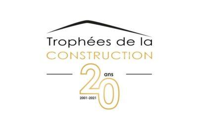 [Trophée de la construction] Votez pour BETOM Ingénierie et le Commissariat de la Marine de Rochefort