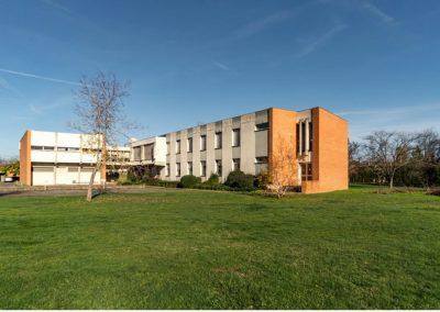 Restructuration lourde pour la création de la Maison de l'Autonomie à Albi (81)